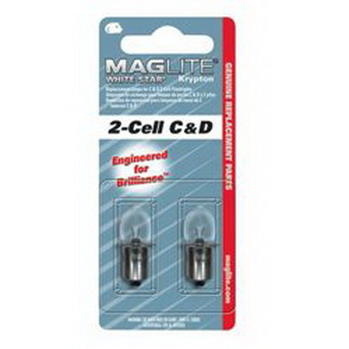 Žárovka náhradní MAGLITE 6-CELL