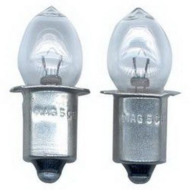 Žárovka náhradní MAGLITE 5-CELL