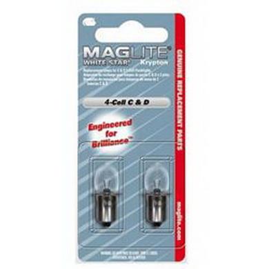 Žárovka náhradní MAGLITE 4-CELL