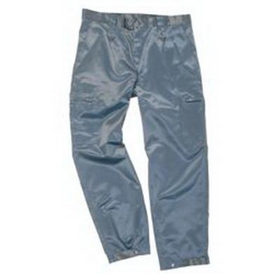 Kalhoty SECURITY zásahové MODRÉ