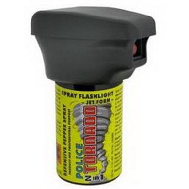 Náhradní sprej TORNADO 40 ml