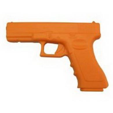 Pistole tréninková