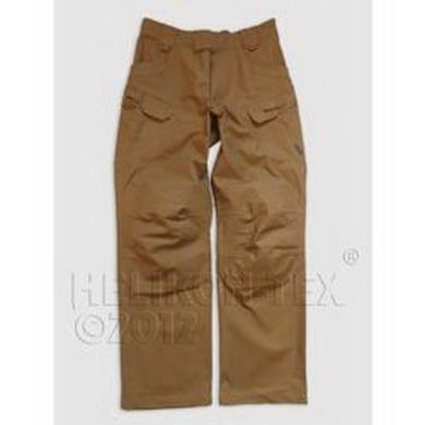 Kalhoty URBAN TACTICAL KHAKI