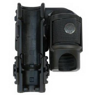 Pouzdro rotaèní plastové pro telesk. obušek 16,18,21 a obranný sprej