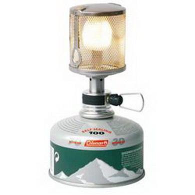 Lampa plynová F1 Lite Lantern
