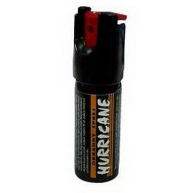 Sprej obranný pepøový HURRICANE 15 ml