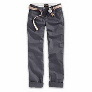 Kalhoty dámské XYLONTUM CHINO NAVY