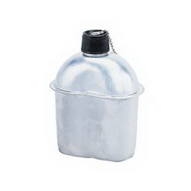 Polní láhev US ALU 1l
