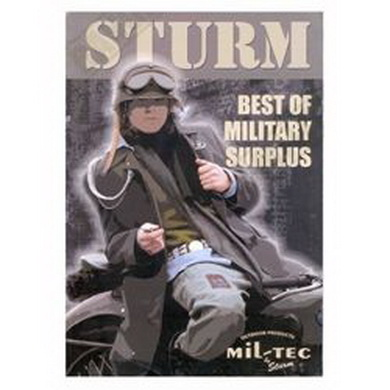 Katalog Mil-Tec Best of Military Surplus