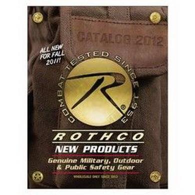 Katalog generic ROTHCO 2012