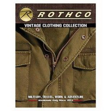 Katalog ROTHCO 2011