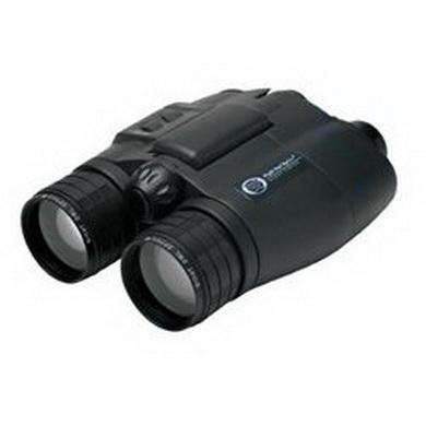 Noèní vidìní NOXB3 binocular ÈERNÉ
