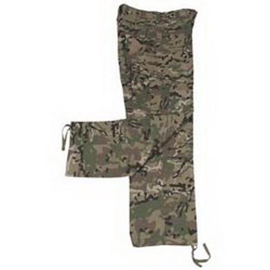 Kalhoty US ACU rip-stop OPERATION CAMO