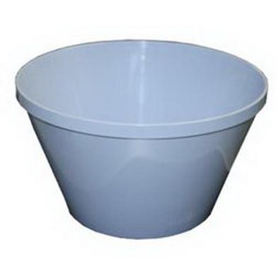 Miska tvrzený plast švédská svìtle modrá