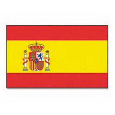 Vlajka státní ŠPANÌLSKO 90 x 150 cm