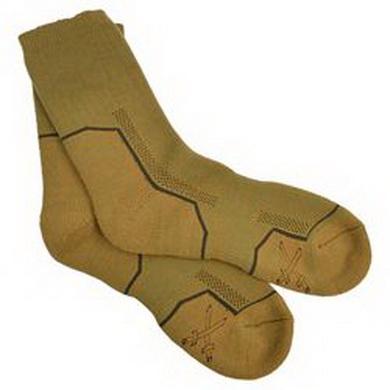 Ponožky vz. 2000 AÈR ZELENÉ