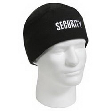 Èepice fleece SECURITY