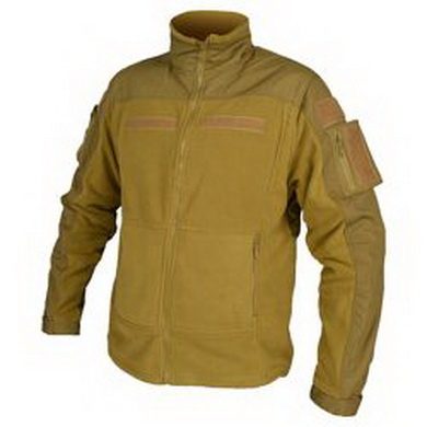 Bunda COMBAT FLEECE COYOTE