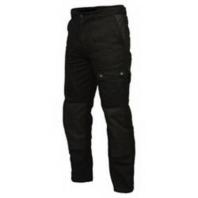 Kalhoty BASIC SECURITY ÈERNÉ
