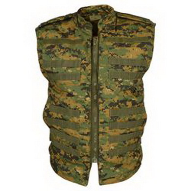 Vesta taktick� RECON DIGITAL WOODLAND - MARPAT