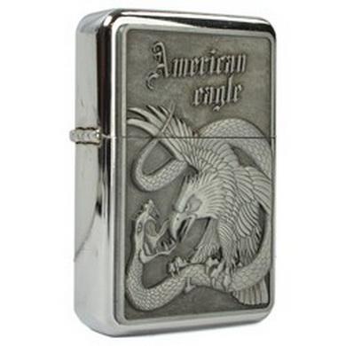Zapalovaè benzínový AMERICAN EAGLE / HAD