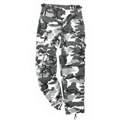 Kalhoty US BDU typ RANGER METRO