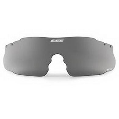 Sklo náhradní pro ICE 2,4 Eyeshield TMAVÉ