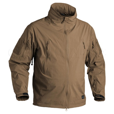 Bunda TROOPER Soft Shell COYOTE