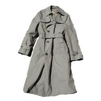 Kabát k uniformì (Dámský) USMC ŠEDÝ použitý