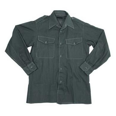 Košile sí�ová BW ZELENÁ