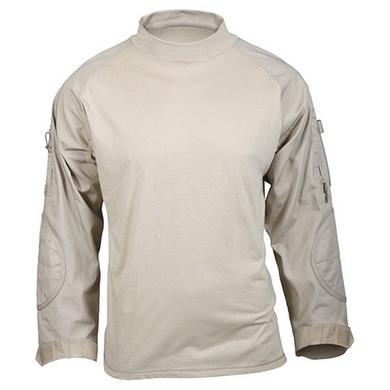 Košile COMBAT taktická DESERT SAND