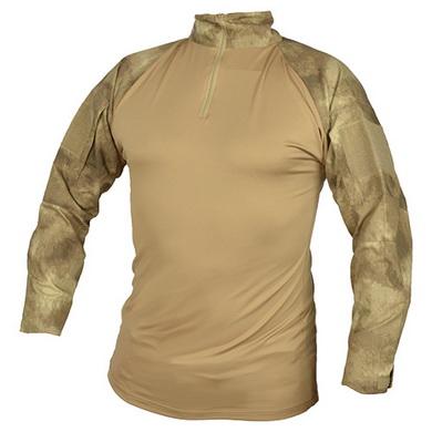 Košile UBAC taktická ICC /A-TACS/