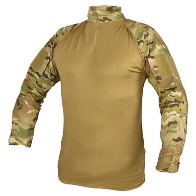 Košile UBAC taktická DTC /MULTICAM/