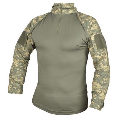 Košile UBAC taktická ACU AT-DIGITAL