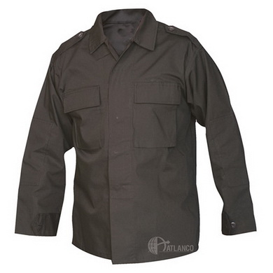 Blùza TACTICAL BASIC ÈERNÁ