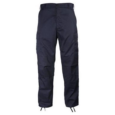 Kalhoty BDU MIDNIGHT BLUE