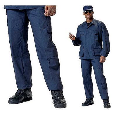 Kalhoty BDU ULTRA FORCE SWAT N�M.MODR�