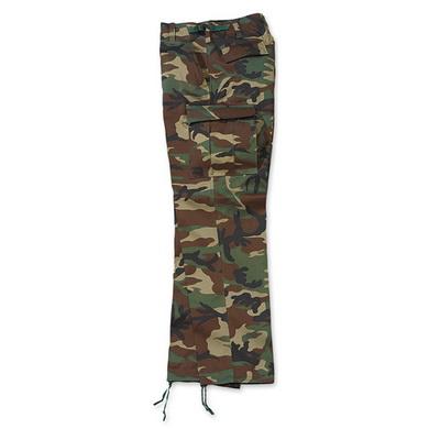 Kalhoty US RANGER WOODLAND