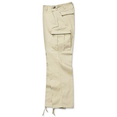 Kalhoty US RANGER KHAKI