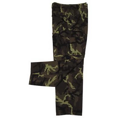 Kalhoty US BDU rip-stop VZ. 95