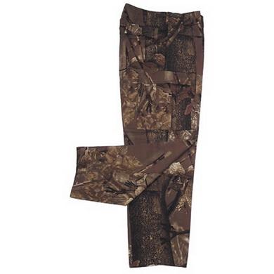 Kalhoty US BDU rip-stop WILDTREE