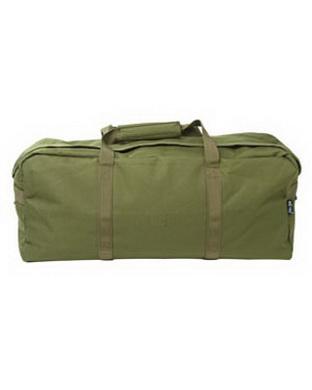 Zásahová taška OLIV