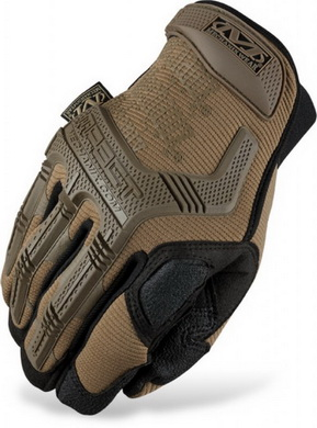 Mechanix Wear M-Pact Coyote 2013 - rukavice