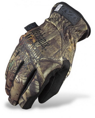 Mechanix Wear FastFit Mossy Oak - rukavice