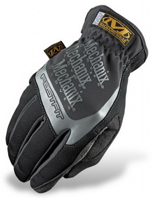 Mechanix Wear FastFit èerné - rukavice
