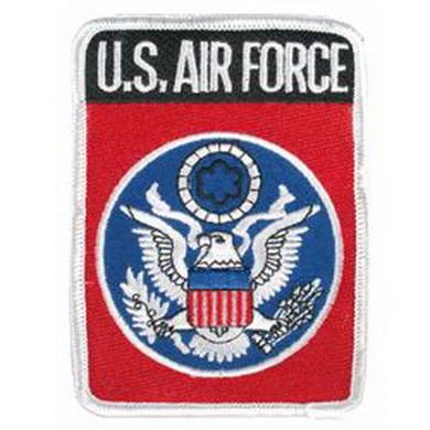 Nášivka U.S. AIR FORCE Eagle