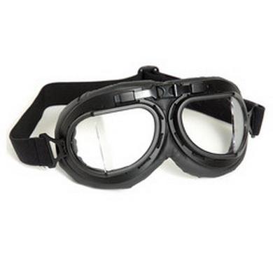 Brýle typ RAF pilotní ÈERNÉ