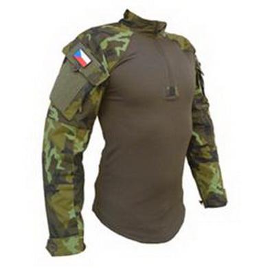 Košile taktická AÈR UBACS vz.95 ripstop