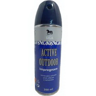 Impregnace ACTIVE OUTDOOR ve spreji 200ml