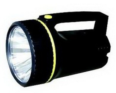 Svítilna WB04 - kryptonové svìtlo